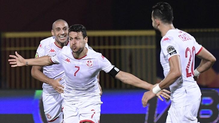 Tunisia e Algeria in semifinale di Coppa d'Africa