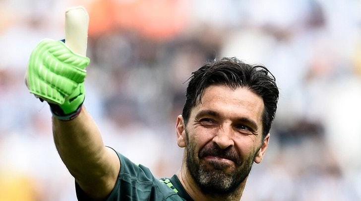 Gigi Buffon, l'appello ai giovani sul bere consapevole