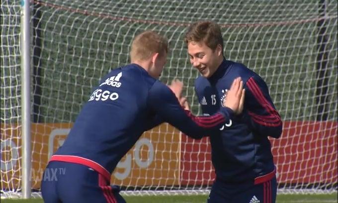 Ajax-Juve, è tutto fatto per De Ligt ai bianconeri