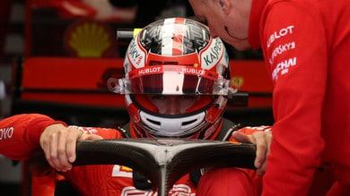F1, Gp Gran Bretagna: la diretta TV e la griglia di partenza