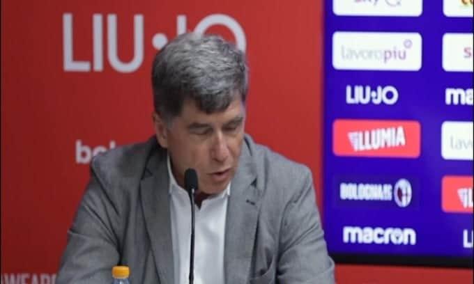"""Il medico Nanni: """"Mihajlovic può allenare"""""""