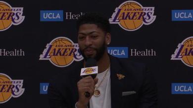"""Davis: """"Lo scambio con L.A.? Scoperto su Instagram"""""""