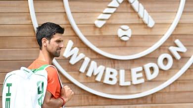 Diretta Djokovic-Federer: come vedere la finale di Wimbledon in tv