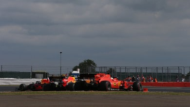 Silverstone, Vettel: