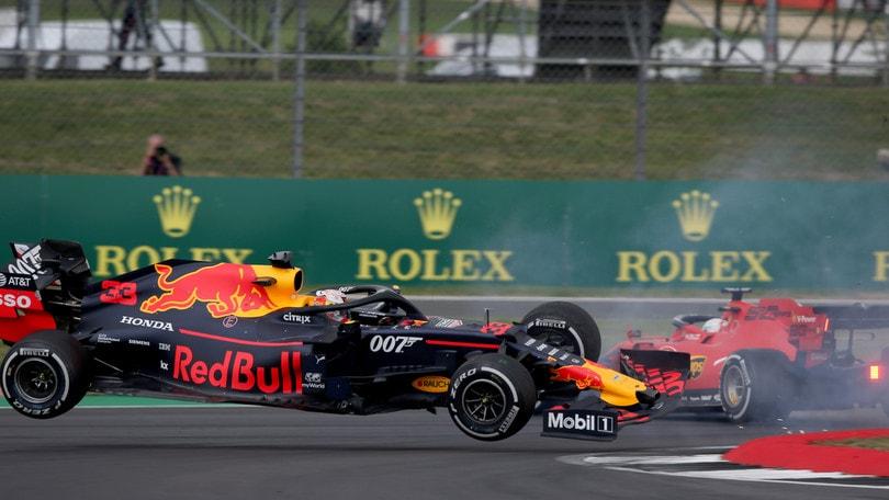 """Silverstone, Binotto: """"Leclerc fantastico, Vettel ripartirà"""""""