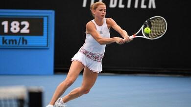 Us Open: subito Sharapova-Williams nel primo turno. Giorgi contro Sakkari