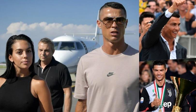 Juve, 365 giorni con Ronaldo: dallo sbarco a Torino al trionfo scudetto