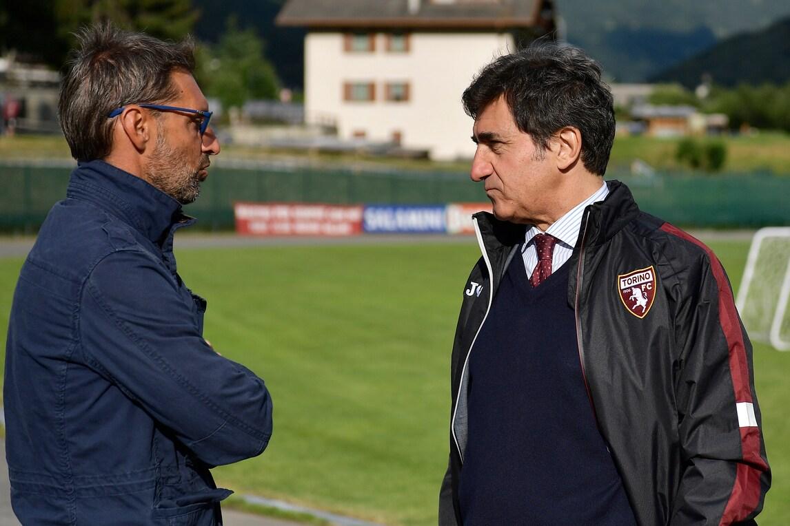 """Torino, senti Cairo: """"Voglio migliorare ancora. Izzo? Rinnovo importante"""""""
