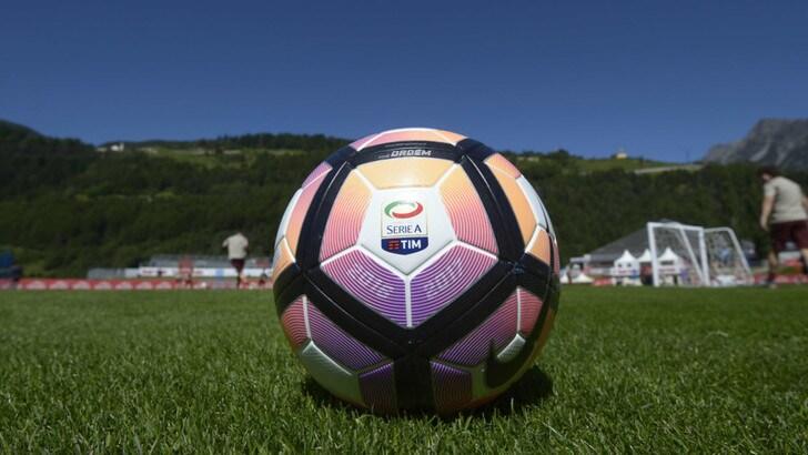 Serie A, campionato al via il 25 agosto: finirà il 24 maggio 2020