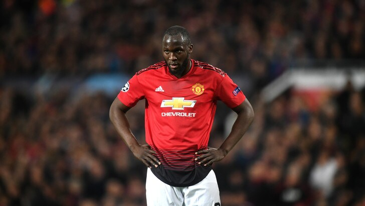 Manchester United, Lukaku salta il test col Leeds. L'Inter spera