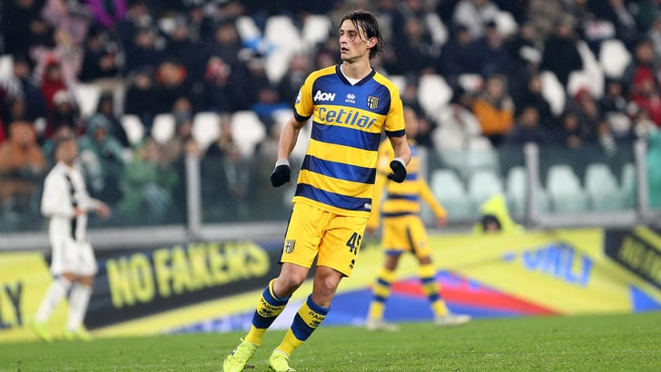 Parma, preso Inglese dal Napoli: ufficiale