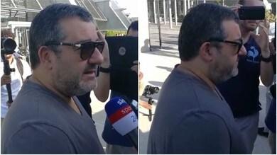 """De Ligt a Torino, Raiola: """"La Juve fa per lui. È ambizioso come Ibra"""""""