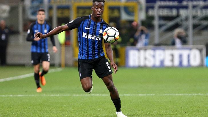 Parma, preso Karamoh dall'Inter: è ufficiale