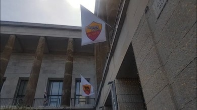 Mancini-Roma: le cifre