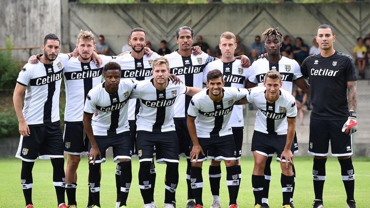 Parma, 6-0 alla Val Venosta nel debutto di Karamoh ed Hernani