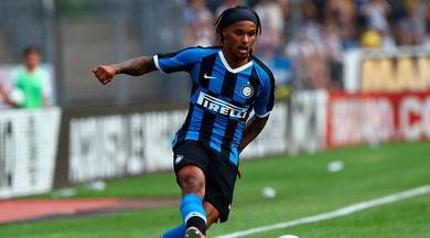 Inter, Lazaro ko: risentimento muscolare