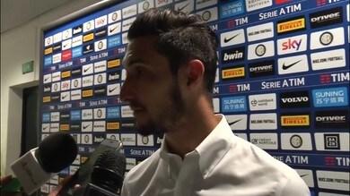 Inter, infortunio per Lazaro