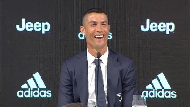 Ronaldo il favorito per il Pallone d'Oro
