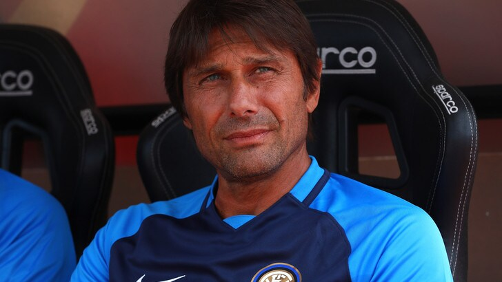 "Conte: ""Inter, siamo in ritardo sul mercato. Su Lukaku, Icardi e Nainggolan..."""
