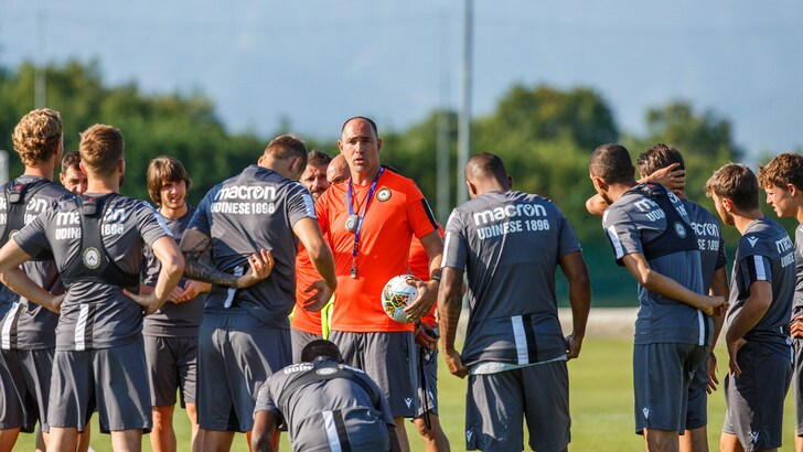 Udinese, ufficiale: dal Real Madrid arriva Cristo Gonzalez