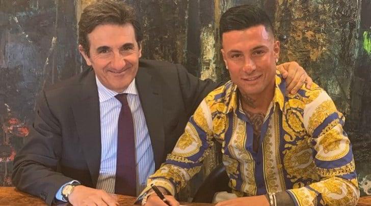 Torino, Izzo firma il rinnovo fino al 2024