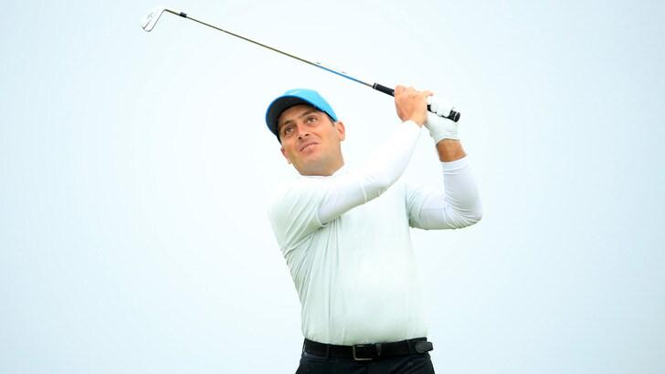 Molinari, che reazione all'Open Championship! Tiger Woods eliminato