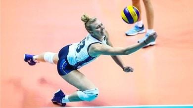 Nazionale Femminile: raduno ad Alassio e poi qualificazione olimpica