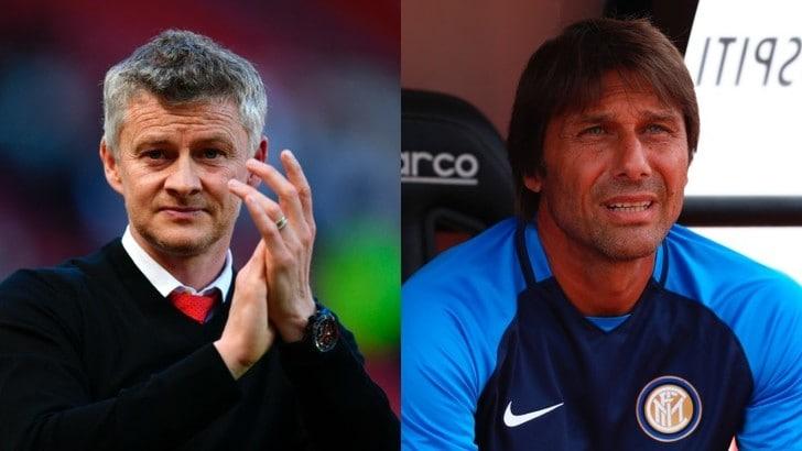 Diretta Manchester United-Inter ore 13.30: come vederla in tv e formazioni ufficiali