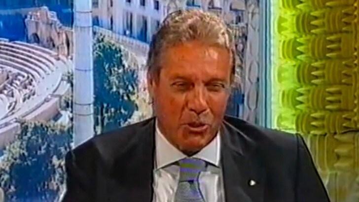 Lecce addio a giovanni semeraro aveva 82 anni tuttosport for Semeraro arredamenti torino