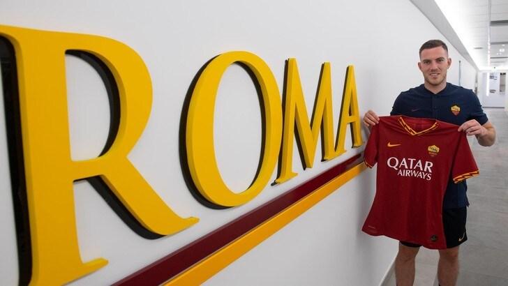 Roma, ufficiale: ecco Veretout