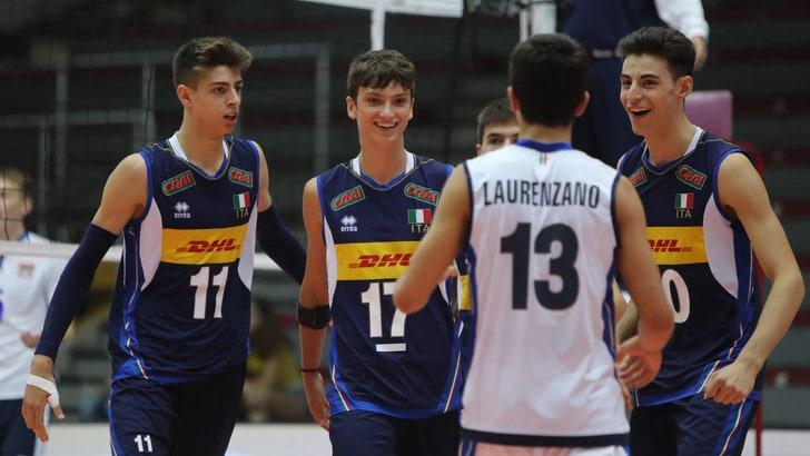 Europei U17: Italia ok con la Bielorussia