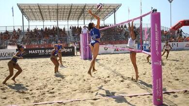 Summer Tour: quattro squadre lombarde in semifinale del Campionato Italiano