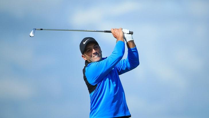 Molinari delude all'Open Championship: è solo 54°