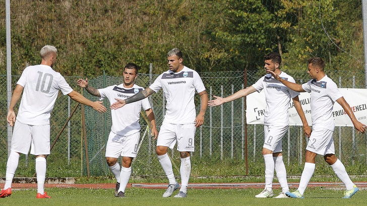 Spal-Pordenone 2-0: decidono Valoti e Petagna