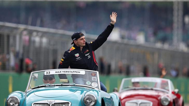 Verstappen e Norris: trionfo a Spa nelle 24Ore al computer