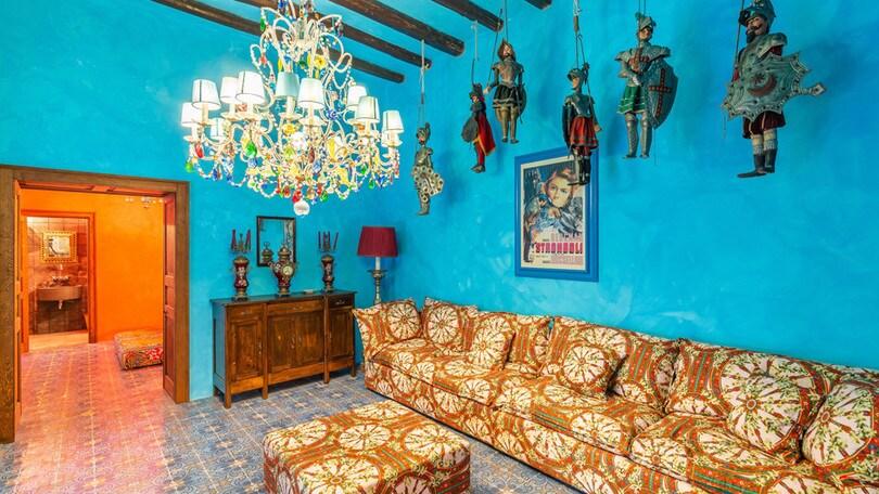 Gli stilisti Dolce e Gabbana vendono il buen retiro di Stromboli