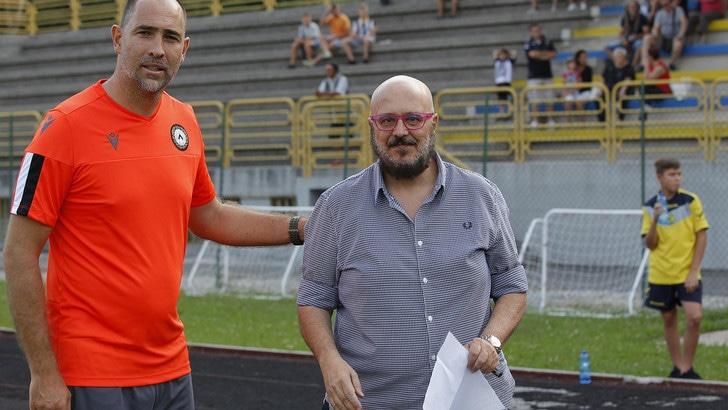 Udinese, Marino: