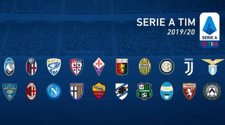 Calendario Calcio Spagnolo.Calendario Serie A 2019 2020 Data E Orario Del Sorteggio