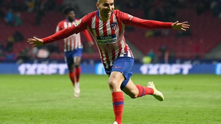 Correa, altro summit: il giocatore vuole il Milan