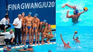L'Italia vola in finale e conquista la qualificazione per le Olimpiadi 2020