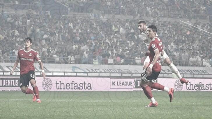 Team-K League-Juventus 3-3: Muratore, Matuidi e Pereira. Ronaldo in panchina