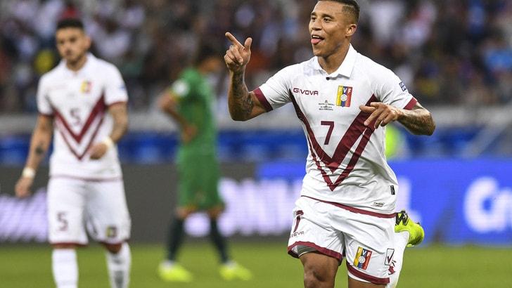 Udinese, Machis saluta: per lui c'è il Granada