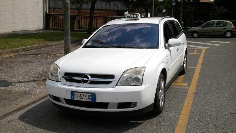 Taxi: perché negli USA sono gialli?