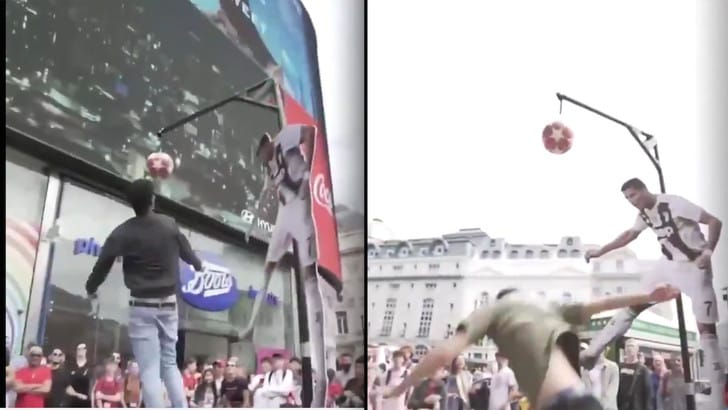 Juve: a Londra l'ultima sfida a Cristiano Ronaldo. Chi salta come CR7?