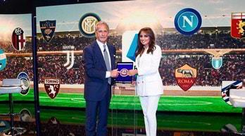 Calendario Uomini Bellissimi 2020.Marotta Lukaku L Offerta Dell Inter E Congrua Tuttosport