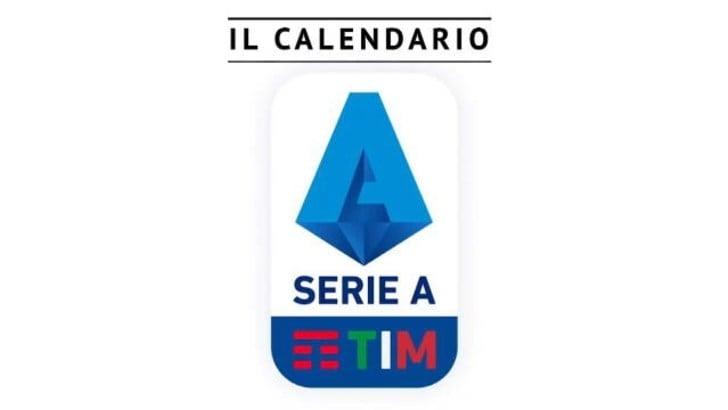 Calcio Mondiali 2020 Calendario.Calendario Serie A 2019 2020 Ecco Le 38 Giornate Del