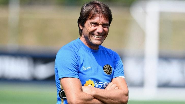 Inter, Conte ancora a caccia di un attaccante