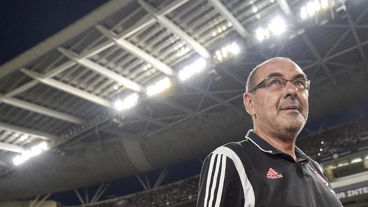 Serie A, Juve-Napoli di sabato: ecco anticipi e posticipi delle prime giornate
