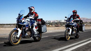 Immatricolazioni luglio moto e scooter: crescita in doppia cifra