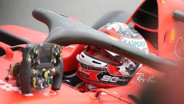 Universo Ferrari: porte aperte per una mostra unica a Maranello